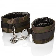 Colt Camouflage Wrist/Ankle Cuffs