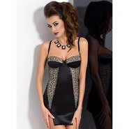 Passion Romantic Desire Fitted Chemise