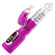 Seventh Heaven Rabbit Vibrator