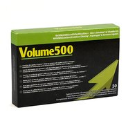 Natural Volume500 Sperm Enhancing Pills – 30 Pack