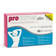 Natural ProCurves Plus Breast Enlargement Pills – 60 Pack