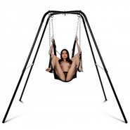 Strict Extreme Sex Swing and Stand