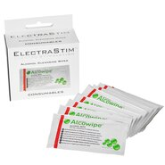 Electrastim Sterile Cleansing Wipes - Pack of 10