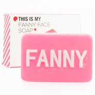 Fanny and Face Soap