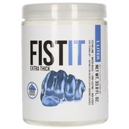 Fist It Extra Thick Water-Based Anal Fisting Lubricant – 1000ml