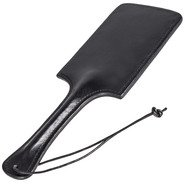 Lair Leather Solid Rectangular Paddle – 12 Inch