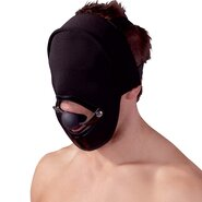 Neoprene Gimp Mask