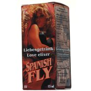 Spanish Fly Aphrodisiac 15ml