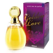 Golden Love Eau De Parfum