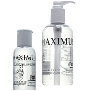 MAXIMUS Water Based Lubricant