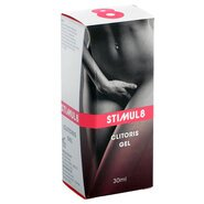 Stimul8 Clitoris Gel