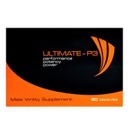 Ultimate P3 Performance (60) Pills + Pump