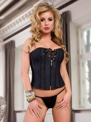 Classic Laced Back Corset