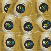 Exs Magnum Extra Large Condom Bundle - 15 Pack
