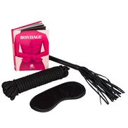 Beginner's Bondage Training Kit