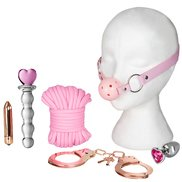 Little Princess Bondage Bundle