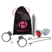 Bondara Night in Shining Armour Pleasure Bundle