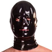 Bondara Latex Mens Gimp Mask