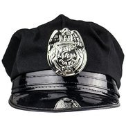 Bondara Partner in Crime Police Hat