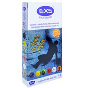 EXS City Mix (Ultra Thin) Condoms 6 Pack