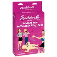 Bachelorette Party Inflatable Midget Man Ring Toss