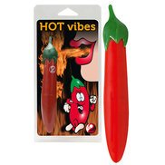 Chilli Pepper Vibrator
