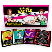 Tingletouch Bedroom Battle Game
