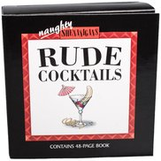 Naughty Shenanigans Rude Cocktails