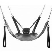 Strict Leather Extreme Sex Swing