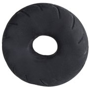 Bondara Black Super-Soft Tyre Cock Ring
