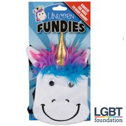 Neighing Unicorn Fundies