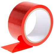 Dare Erotic Red Bondage Tape