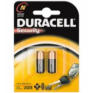 LR1 Size N 1.5V Alkaline Battery - 2 Pack