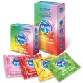 Skins Assorted Flavoured Condoms